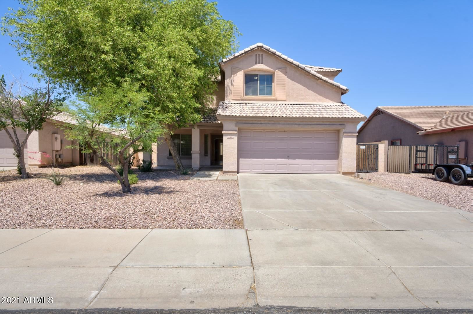 Photo of 14824 W WINDROSE Drive, Surprise, AZ 85379 (MLS # 6231544)