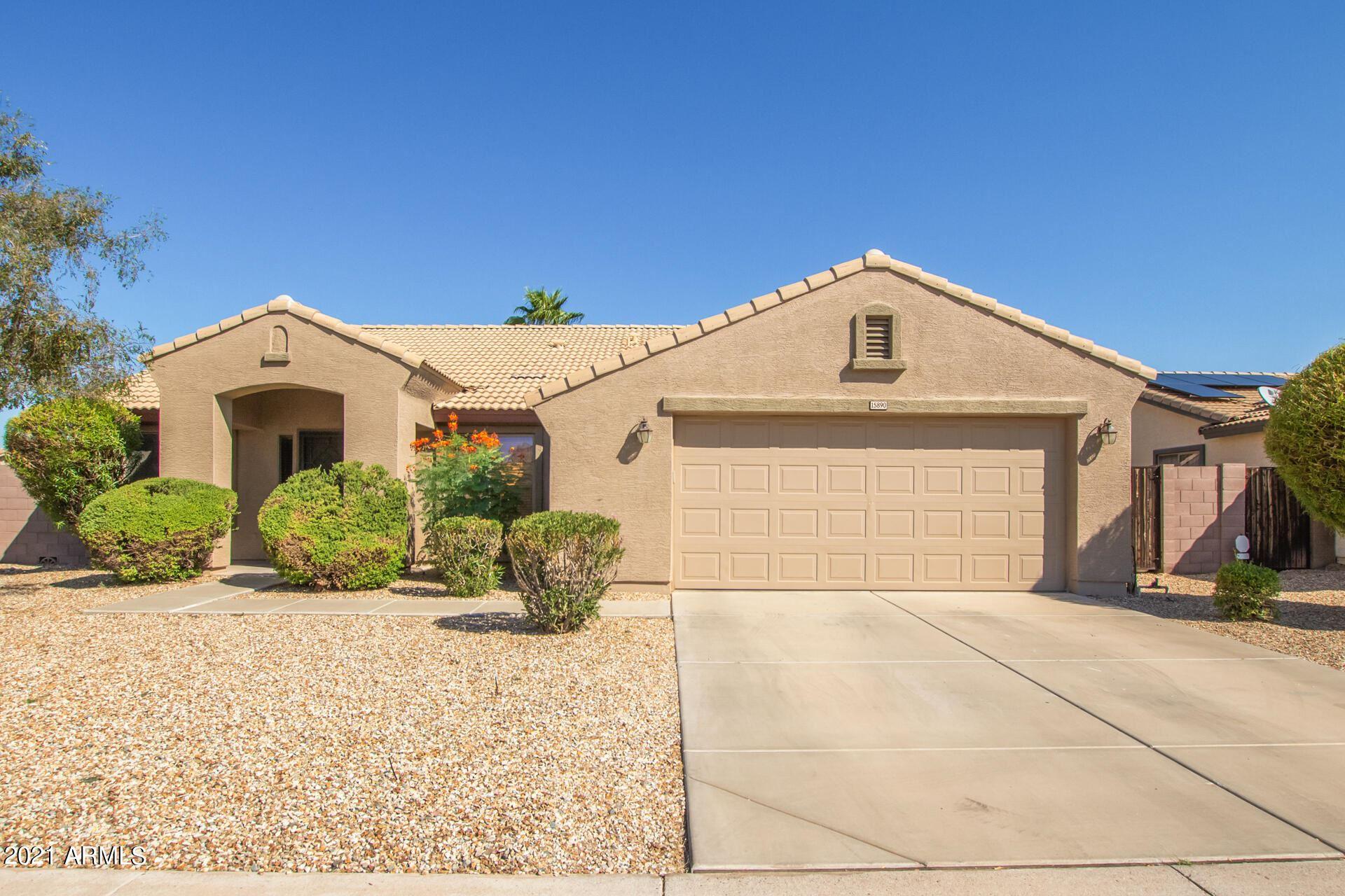 Photo of 15890 W PIMA Street, Goodyear, AZ 85338 (MLS # 6296544)