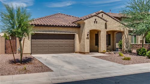 Photo of 10852 E THATCHER Avenue, Mesa, AZ 85212 (MLS # 5981545)