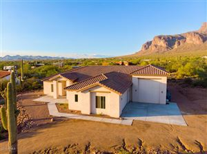 Photo of 1067 S TRIGGER Court, Apache Junction, AZ 85119 (MLS # 5986545)