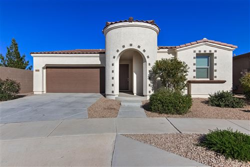 Photo of 22444 E CREOSOTE Drive, Queen Creek, AZ 85142 (MLS # 6013545)