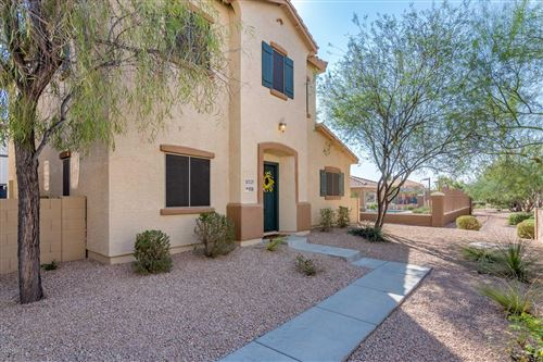 Photo of 10325 W SANDS Drive #458, Peoria, AZ 85383 (MLS # 6150545)