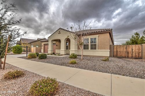 Photo of 23374 S 209TH Place, Queen Creek, AZ 85142 (MLS # 6186545)