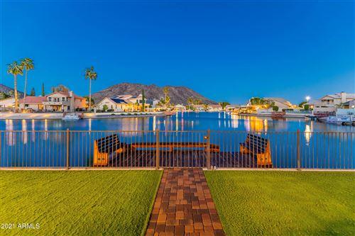 Photo of 20713 N 56TH Avenue, Glendale, AZ 85308 (MLS # 6206545)