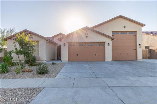 Photo of 23928 N 169TH Drive, Surprise, AZ 85387 (MLS # 6267545)
