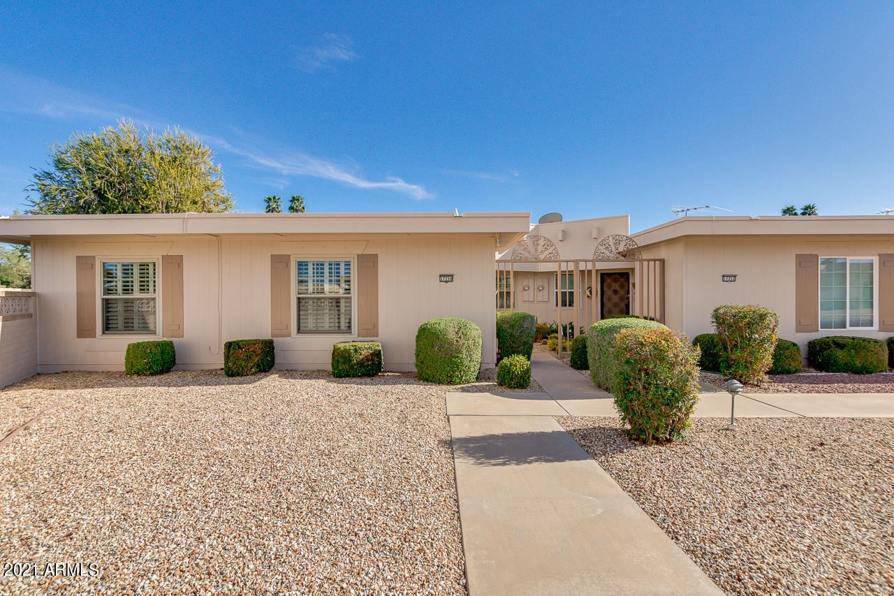 Photo of 17250 N 105TH Avenue, Sun City, AZ 85373 (MLS # 6199545)