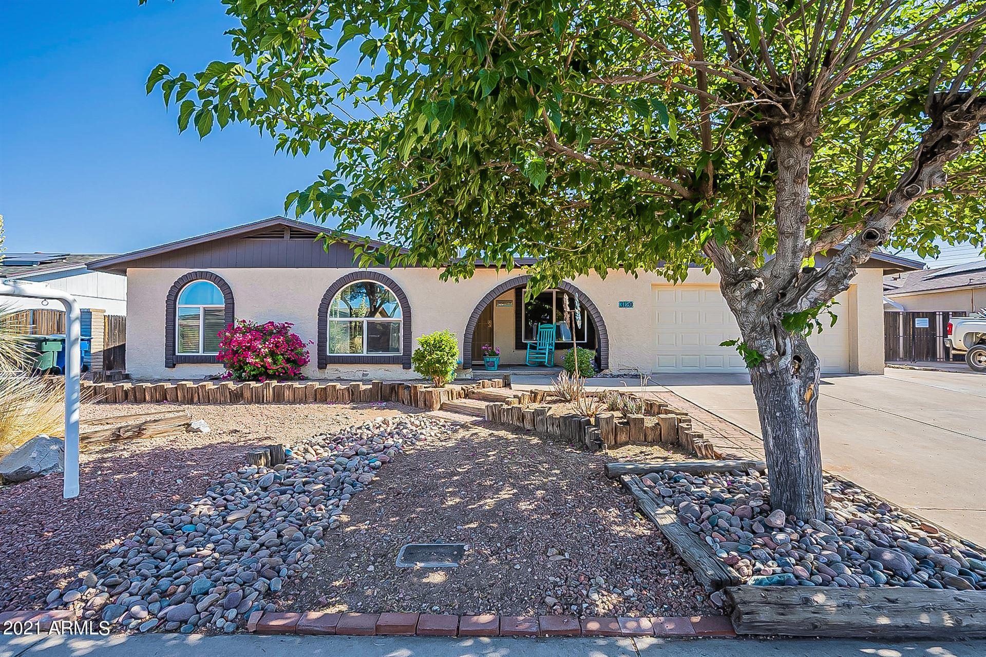 Photo of 3120 W JULIE Drive, Phoenix, AZ 85027 (MLS # 6230545)