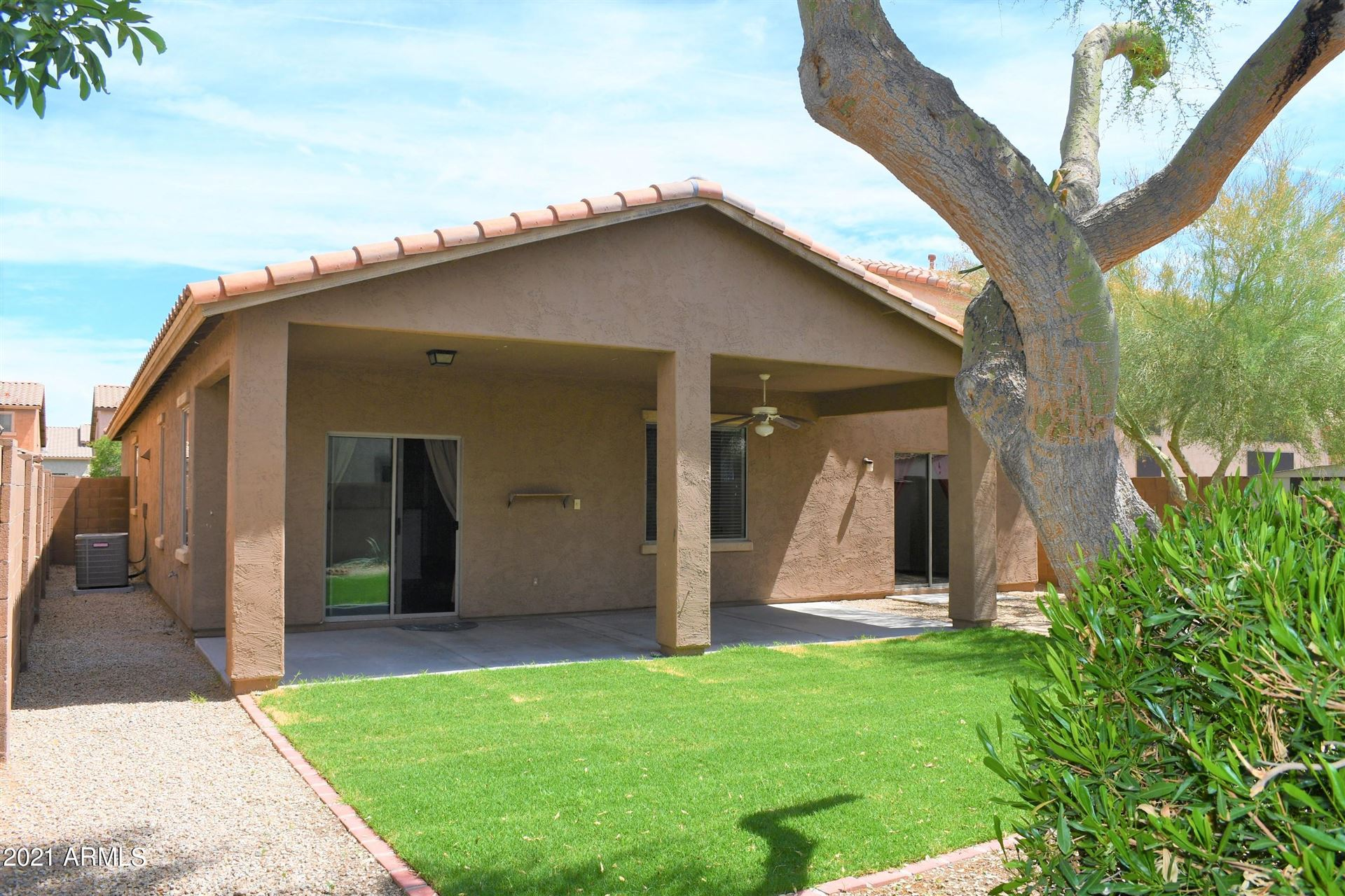 Photo of 45419 W GAVILAN Drive, Maricopa, AZ 85139 (MLS # 6248545)