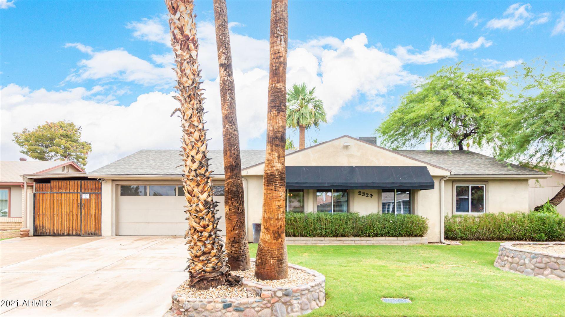 2324 E CONCORDA Drive, Tempe, AZ 85282 - MLS#: 6270545