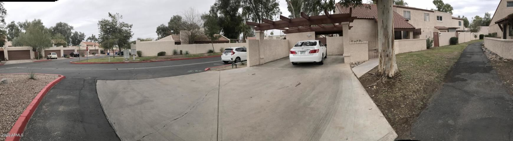 Photo of 1601 S RIVER Drive, Tempe, AZ 85281 (MLS # 6295545)