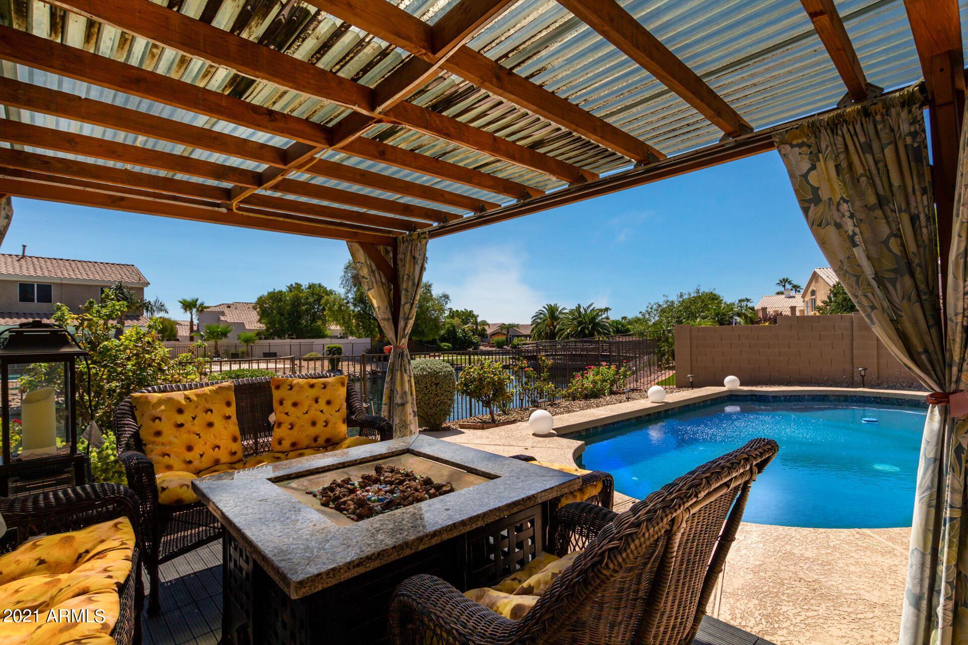 Photo of 6007 W POTTER Drive, Glendale, AZ 85308 (MLS # 6296545)