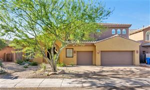 Photo of 3519 E TRACKER Trail, Phoenix, AZ 85050 (MLS # 5910546)