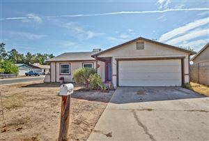 Photo of 2639 N 62ND Avenue, Phoenix, AZ 85035 (MLS # 5981546)