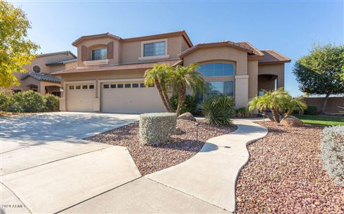 Photo of 8408 S 45TH Glen, Laveen, AZ 85339 (MLS # 6025546)