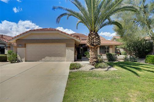 Photo of 19822 N ZION Drive, Sun City West, AZ 85375 (MLS # 6055546)