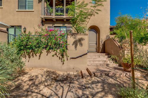 Photo of 20704 N 90TH Place N #1050, Scottsdale, AZ 85255 (MLS # 6098546)