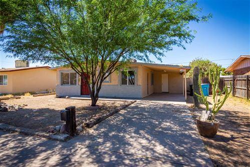 Photo of 2213 W CORTEZ Street, Phoenix, AZ 85029 (MLS # 6099546)