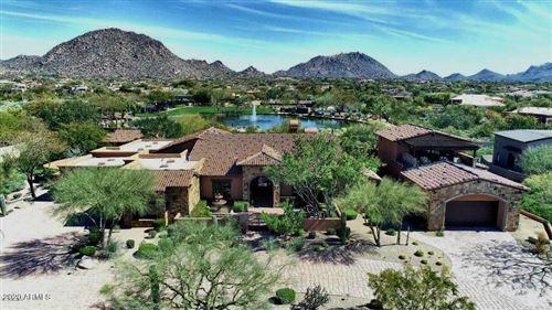 Photo of 25439 N 89TH Street, Scottsdale, AZ 85255 (MLS # 6100546)