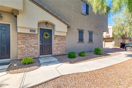 Photo of 2401 E RIO SALADO Parkway #1025, Tempe, AZ 85281 (MLS # 6113546)