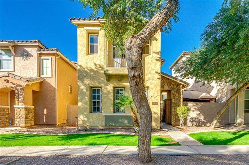 Photo of 4 N 87TH Lane, Tolleson, AZ 85353 (MLS # 6165546)