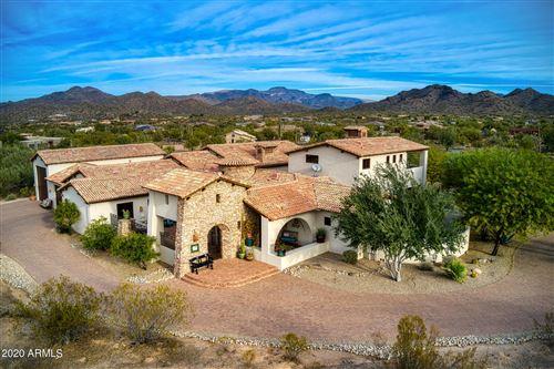 Photo of 35150 N 53RD Place, Cave Creek, AZ 85331 (MLS # 6167546)