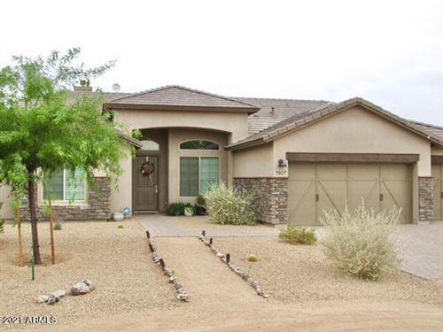 Photo of 7027 E BARWICK Drive, Scottsdale, AZ 85266 (MLS # 6267546)