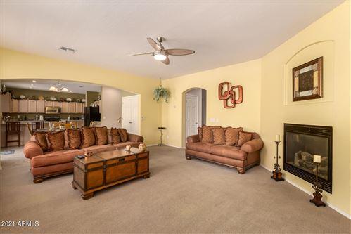 Tiny photo for 43438 W SANSOM Drive, Maricopa, AZ 85138 (MLS # 6282546)
