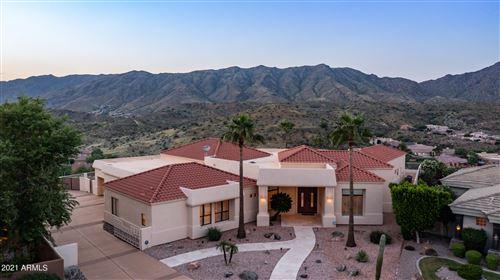 Photo of 15634 S 6TH Place, Phoenix, AZ 85048 (MLS # 6295546)