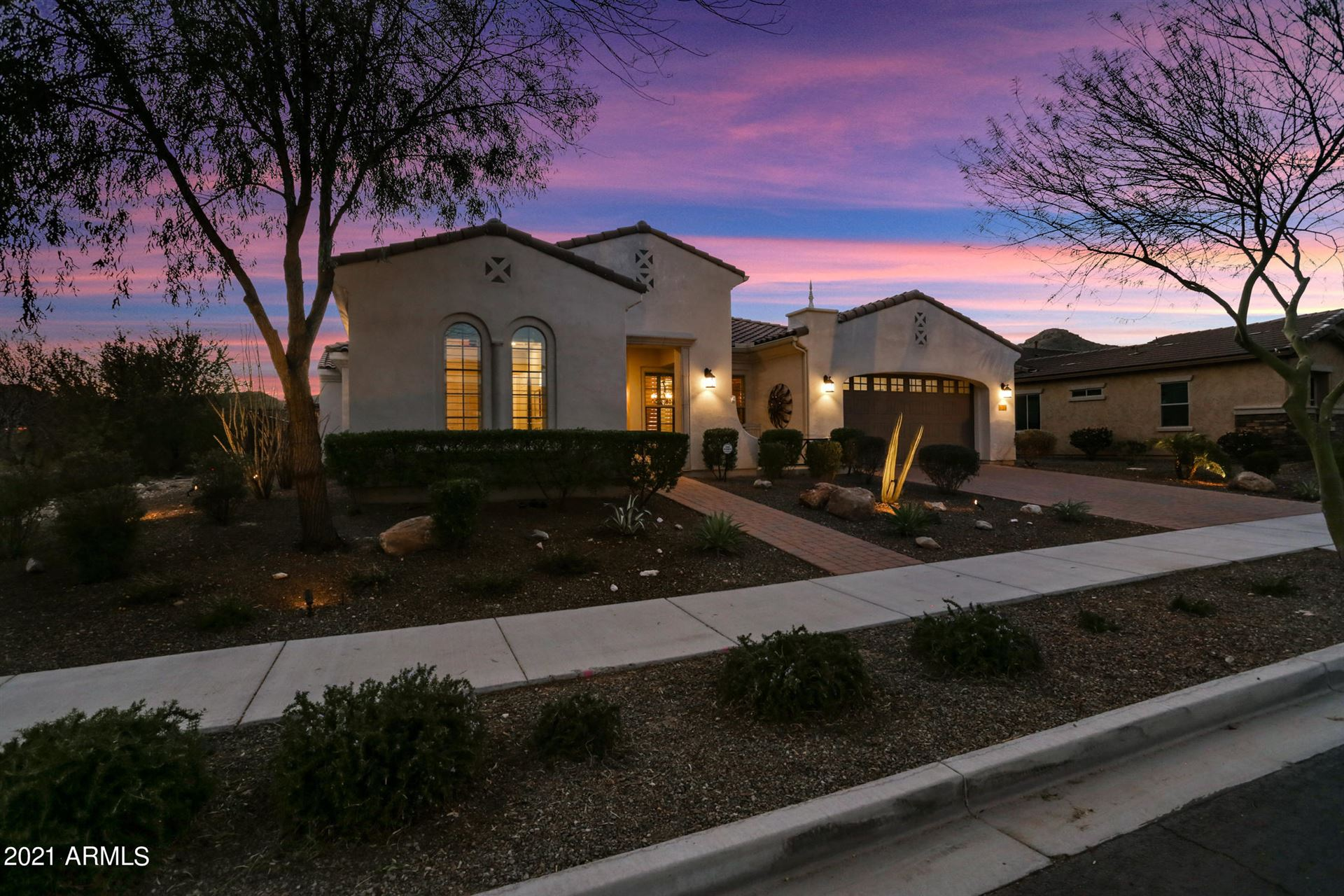 Photo of 4794 N GRANDVIEW Drive, Buckeye, AZ 85396 (MLS # 6199546)
