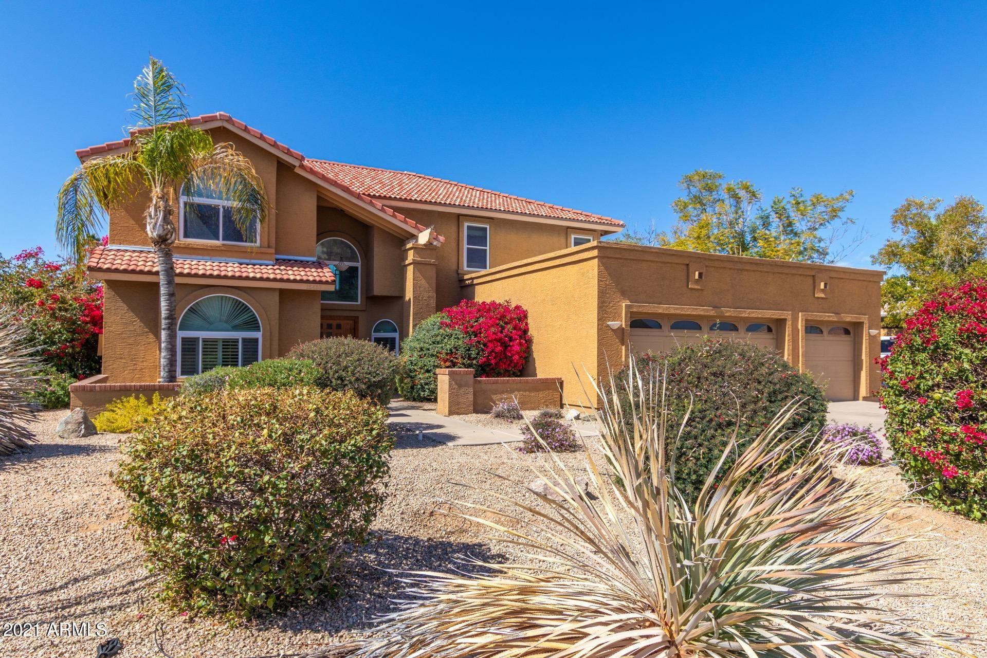 Photo of 15418 N 60TH Street, Scottsdale, AZ 85254 (MLS # 6200546)