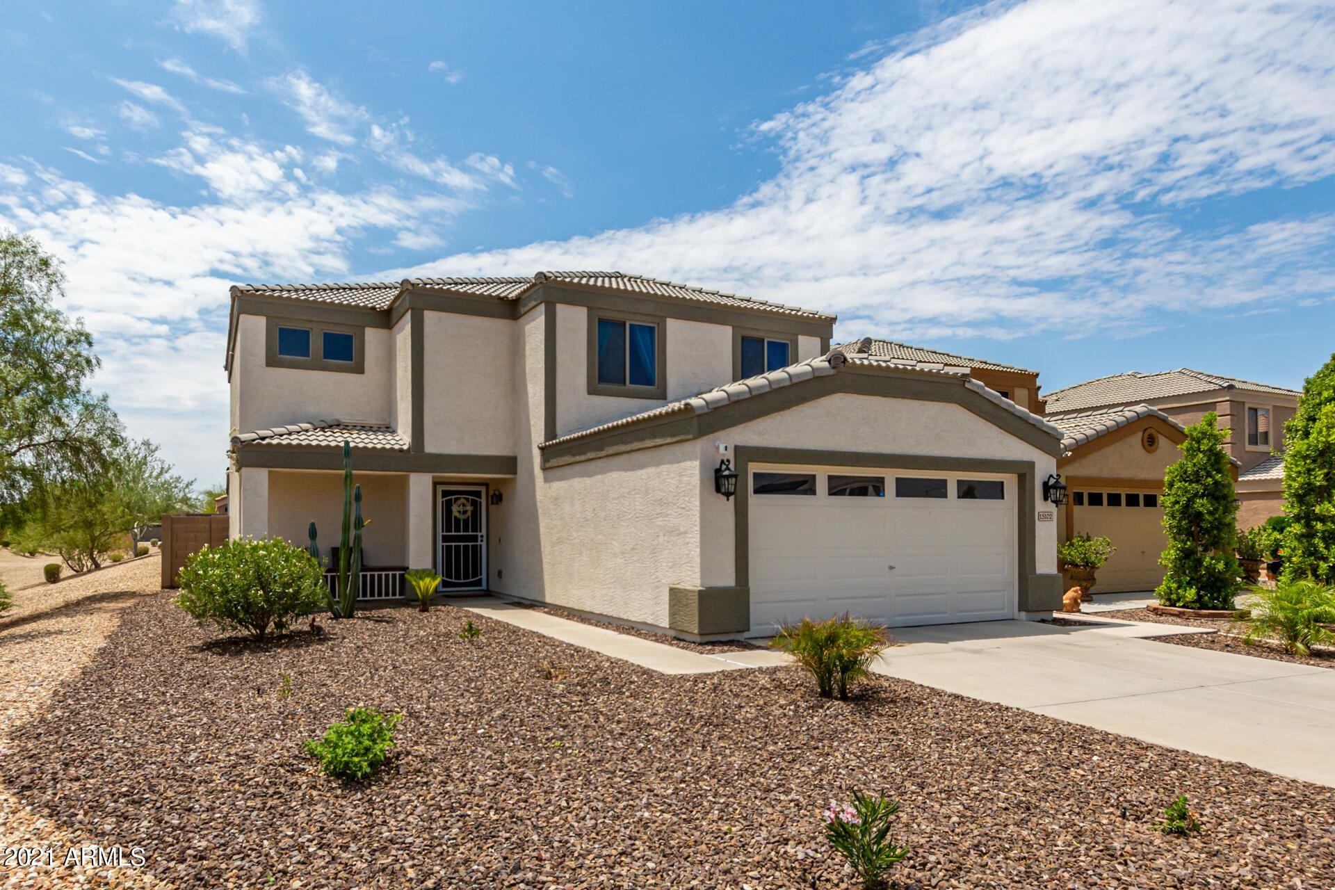 Photo of 15102 N A Court, El Mirage, AZ 85335 (MLS # 6266546)