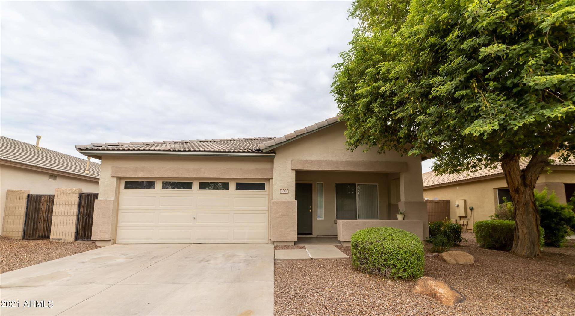 210 S 120TH Avenue, Avondale, AZ 85323 - MLS#: 6270546