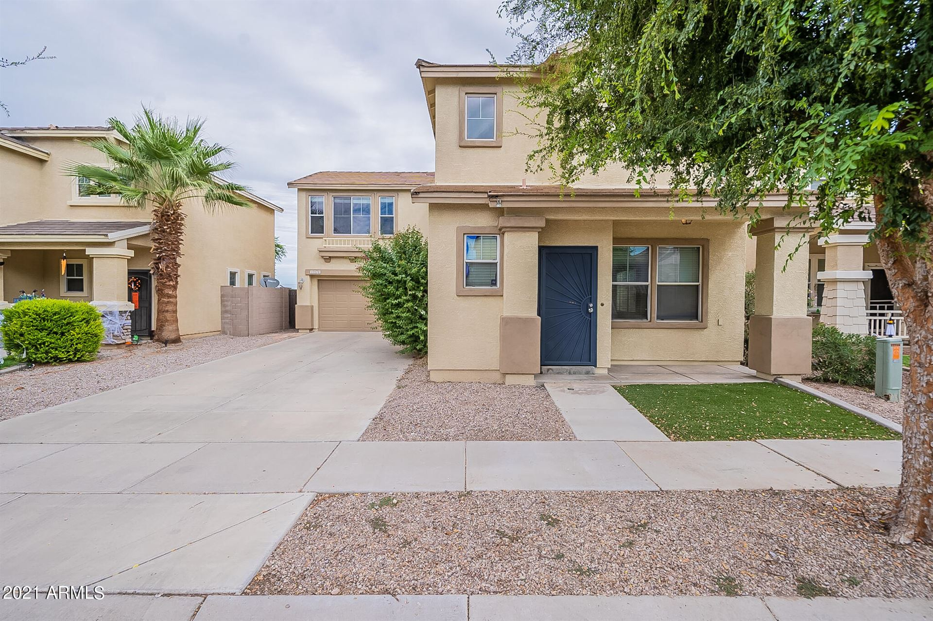 Photo of 12174 W Belmont Drive, Avondale, AZ 85323 (MLS # 6305546)