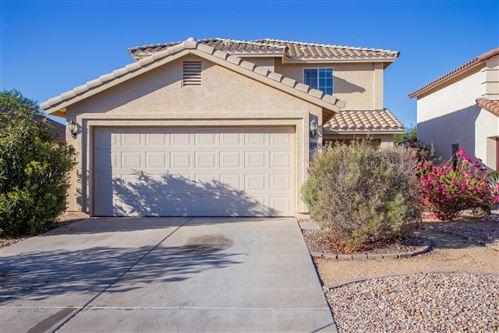 Photo of 22574 W DESERT BLOOM Street, Buckeye, AZ 85326 (MLS # 6165547)