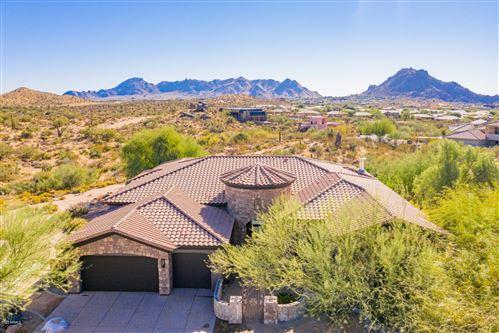 Photo of 28535 N 114TH Place, Scottsdale, AZ 85262 (MLS # 6166547)