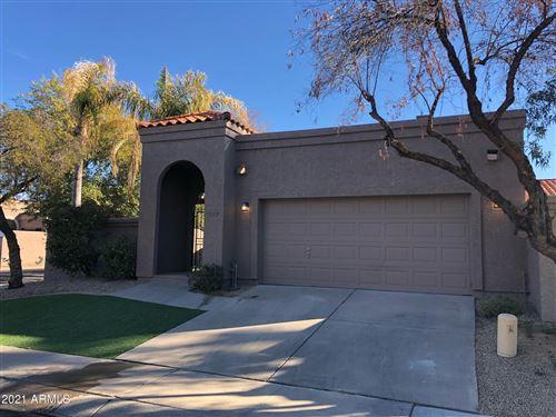 Photo of 7529 N VIA DE LA SIESTA --, Scottsdale, AZ 85258 (MLS # 6181547)