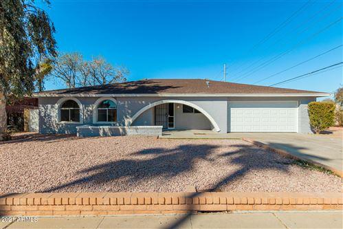 Photo of 4302 W LARKSPUR Drive, Glendale, AZ 85304 (MLS # 6197547)