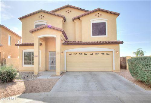 Photo of 16760 N 177th Avenue, Surprise, AZ 85388 (MLS # 6221547)