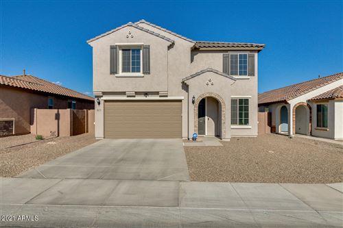 Photo of 26751 N 70TH Lane, Peoria, AZ 85383 (MLS # 6230547)