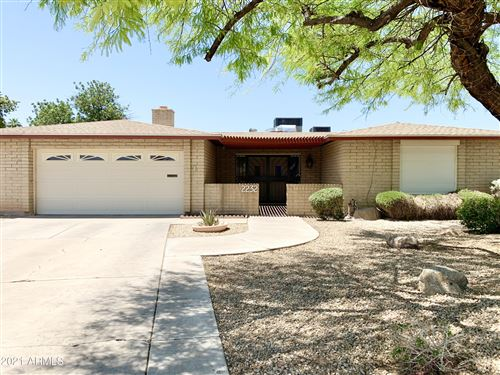 Photo of 2232 W EDGEWOOD Avenue W, Mesa, AZ 85202 (MLS # 6234547)