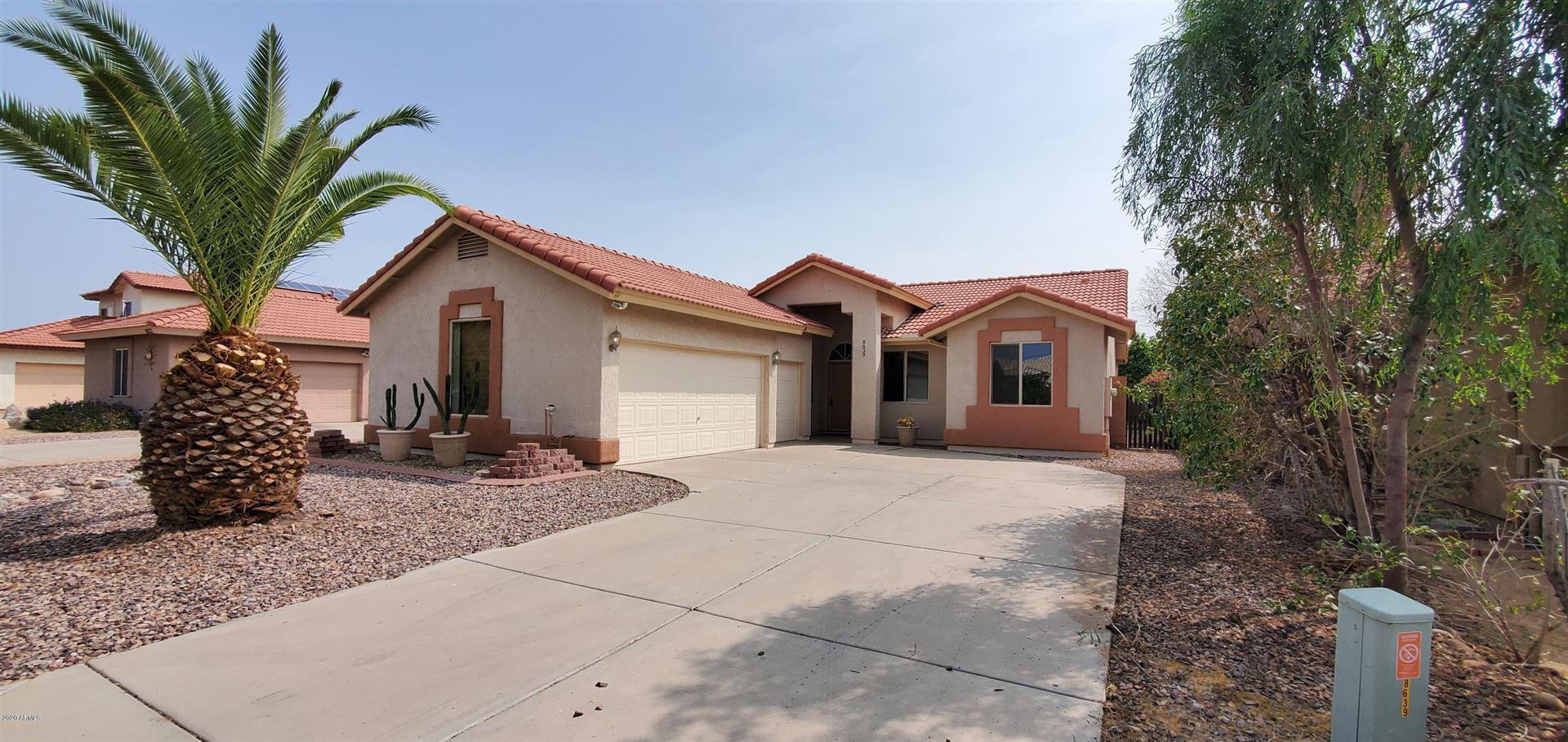 8639 W DAHLIA Drive, Peoria, AZ 85381 - MLS#: 6131547