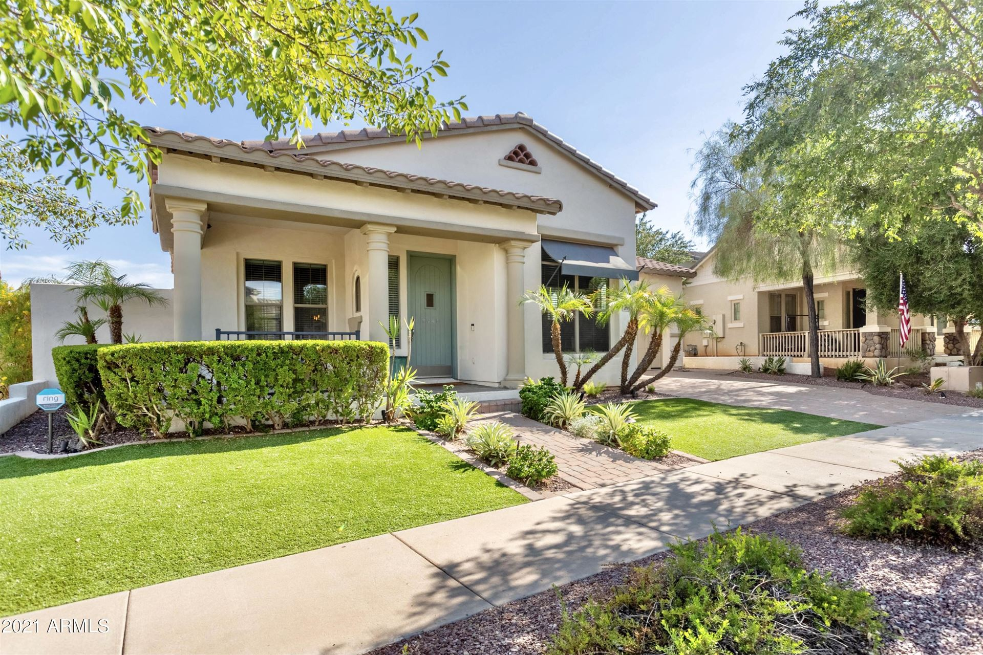 Photo of 3945 N FOUNDER Circle, Buckeye, AZ 85396 (MLS # 6257547)