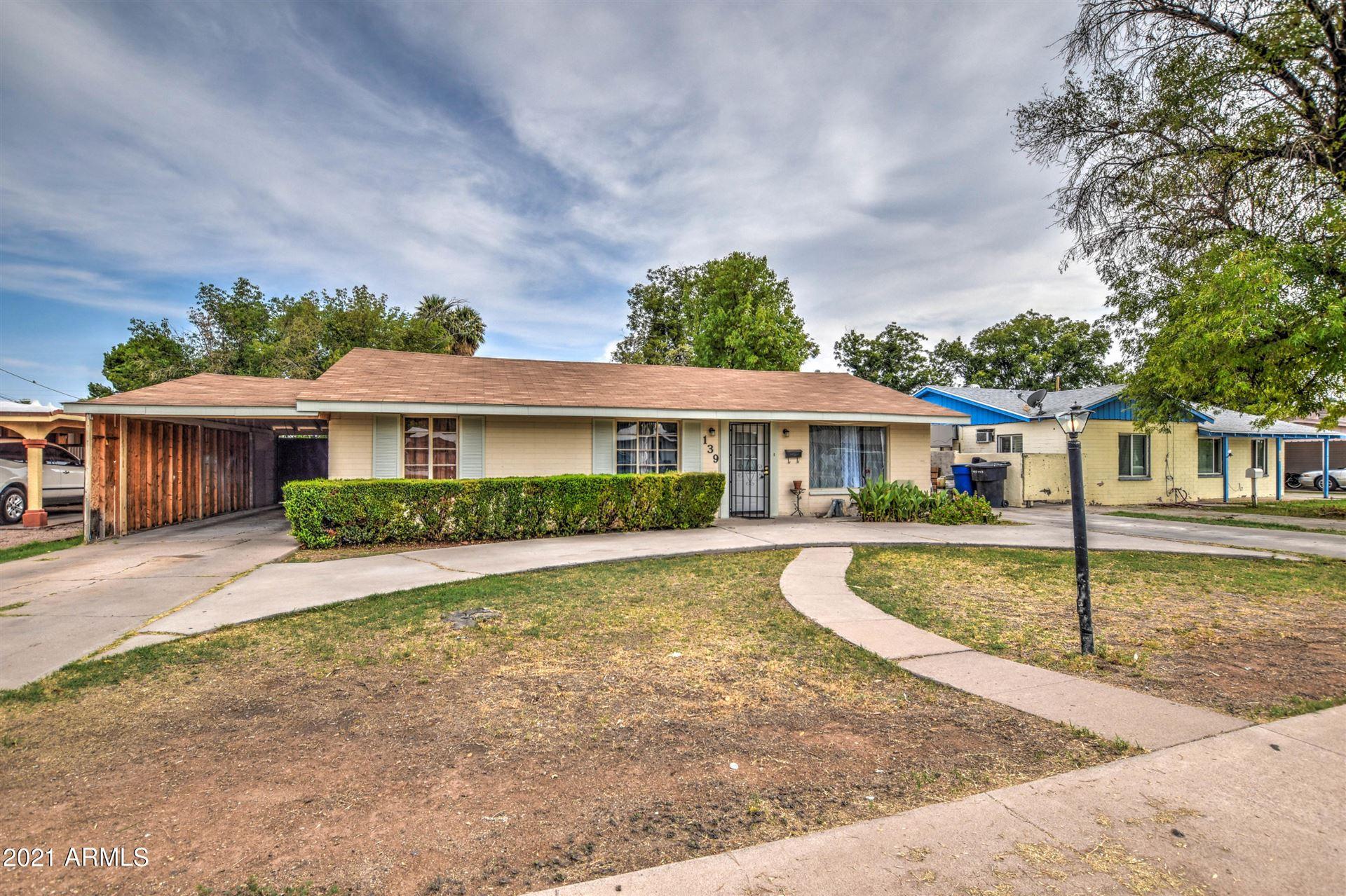 139 W HARRISON Street, Chandler, AZ 85225 - MLS#: 6267547