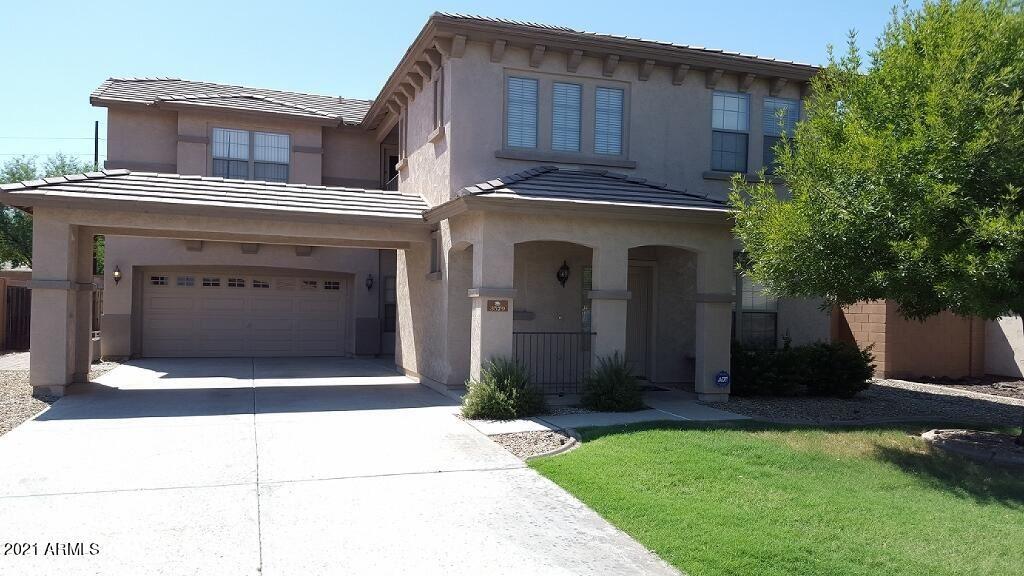 Photo of 3579 E KESLER Lane, Gilbert, AZ 85295 (MLS # 6296547)