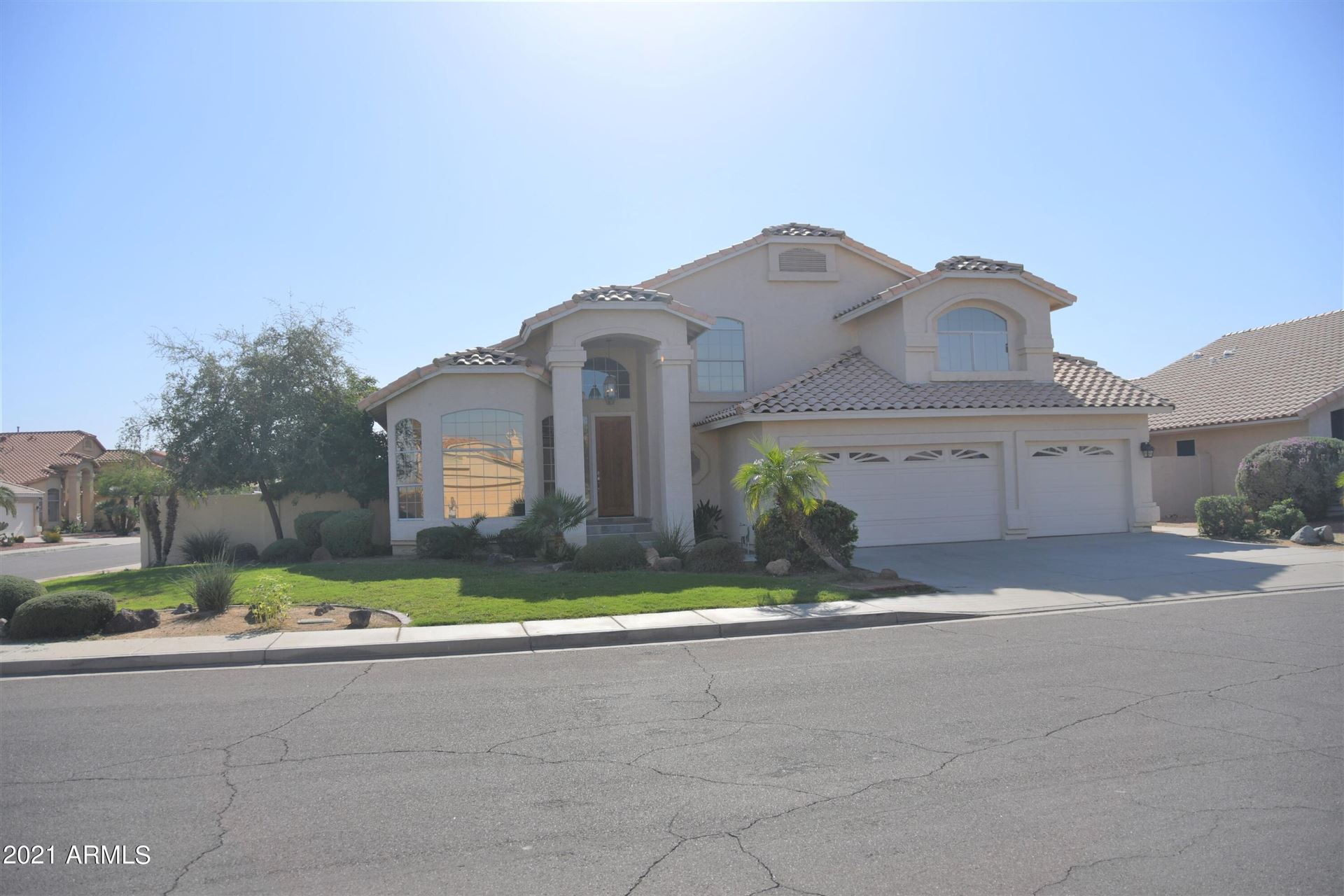 Photo of 12335 W LEWIS Avenue, Avondale, AZ 85392 (MLS # 6306547)