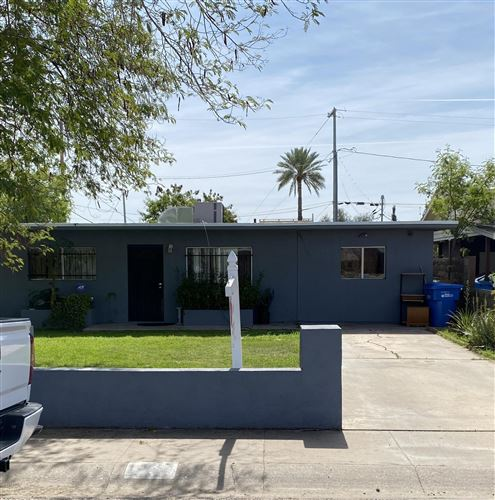 Photo of 1533 E GRANADA Road, Phoenix, AZ 85006 (MLS # 6056548)