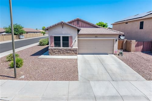 Photo of 11830 W ROBIN Drive, Sun City, AZ 85373 (MLS # 6097548)