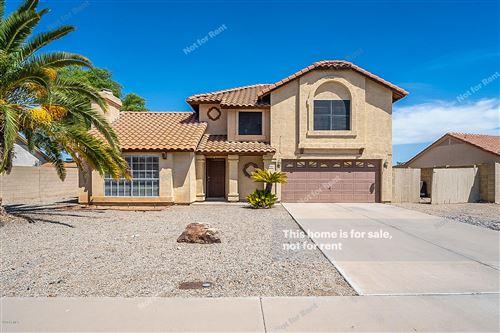 Photo of 13263 N 76TH Drive, Peoria, AZ 85381 (MLS # 6111548)