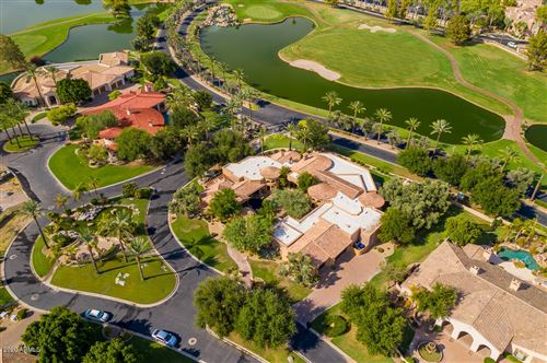 Photo of 3800 S CLUBHOUSE Drive #11, Chandler, AZ 85248 (MLS # 6114548)