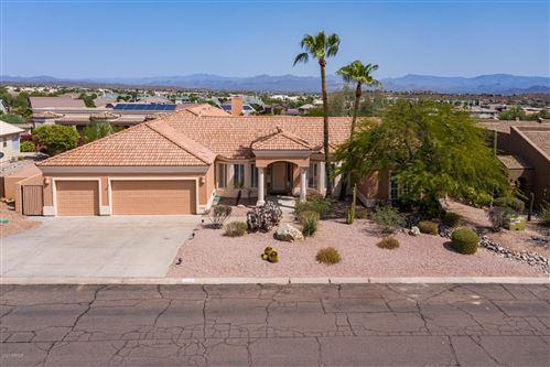 Photo of 16430 E DESERT SAGE Drive, Fountain Hills, AZ 85268 (MLS # 6134548)